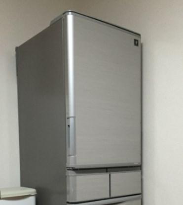 冷蔵庫の地震対策突っ張り棒以外