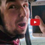 iPhone7がヘリから落としても生還。でも本当に頑丈になったの?