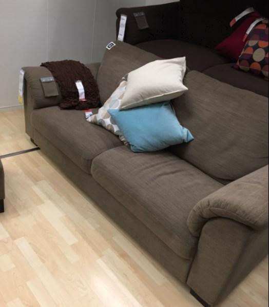 IKEAで家具を買う3つの理由。即日、バラせる、在庫ある!