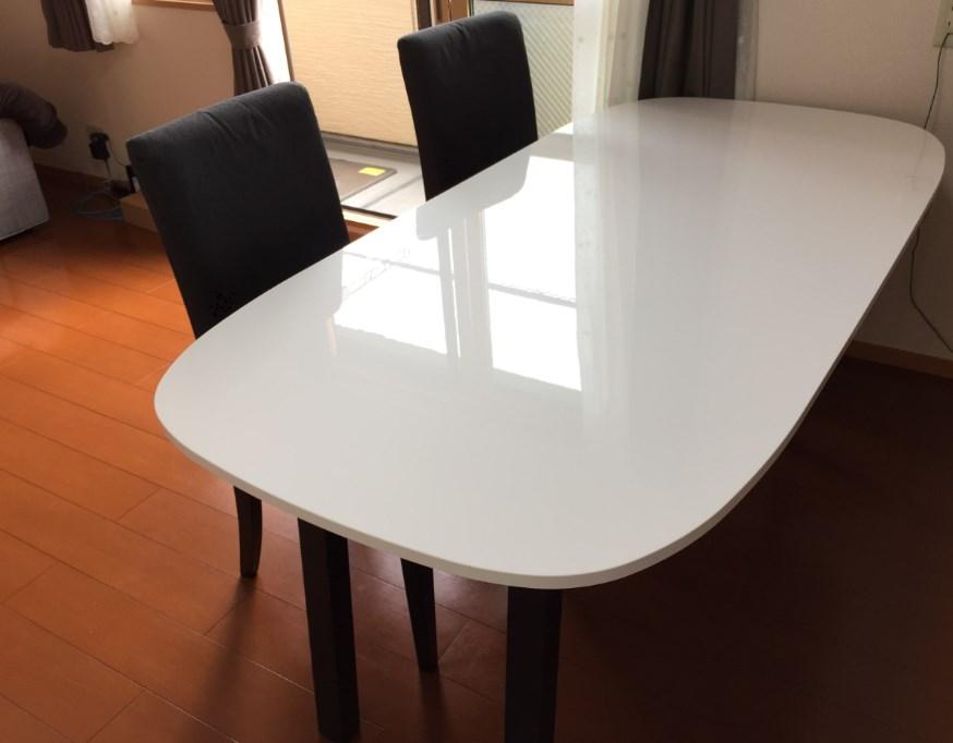 IKEAでテーブルや机を買う際に失敗しないための知識