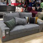 IKEAのソファを組み立て!中身はこんな感じ。座り心地や配送についても。