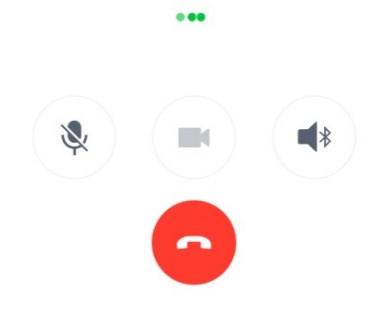 LINE通話に相手が出ない理由