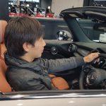 予約なしでもMINIに試乗できた!BMW TOKYO BAYは高級車初心者でも安心して見学できる!