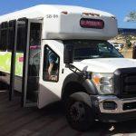 グアムのレアレアトロリーの使い方。赤バスより快適でオススメな理由。ただ難点もアリ。