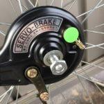 自転車のサーボブレーキってホントにキーキー鳴らないの?真実を話します。